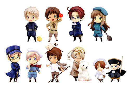 Image 1 for Hetalia Axis Powers - Prussia - Hetalia One Coin Figure Vol. 2 - One Coin Grande Figure Collection (Kotobukiya)
