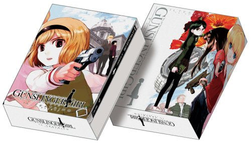 Image 1 for Gunslinger Girl - Il Teatrino Vol.5 [Limited Edition]