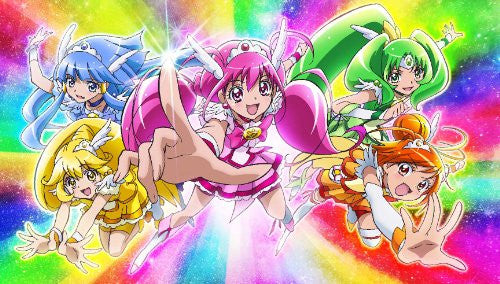Image 2 for Smile Precure / Pretty Cure Vol.1