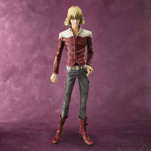 Image 4 for Tiger & Bunny - Barnaby Brooks Jr. - G.E.M. - 1/8 (MegaHouse)