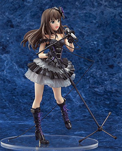 Image 4 for iDOLM@STER Cinderella Girls - Shibuya Rin - 1/8 - New Generation ver. - Reprint (Good Smile Company)