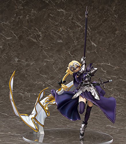 Image 7 for Fate/Apocrypha - Jeanne d'Arc - 1/8 (Max Factory)