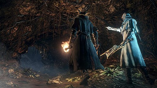 Image 3 for Bloodborne The Old Hunters Edition