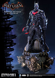 Thumbnail 5 for Batman: Arkham Knight - Batman - Museum Masterline Series MMDC-10 - 1/3 - Batman Beyond (Prime 1 Studio)