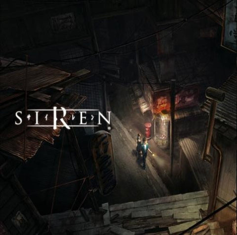 Image for SIREN Original Soundtrack