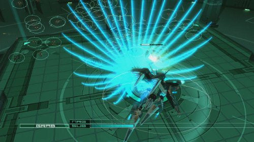 Image 7 for Zone of the Enders HD Edition