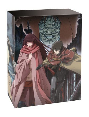 Image 1 for Kurozuka Blu-ray Box