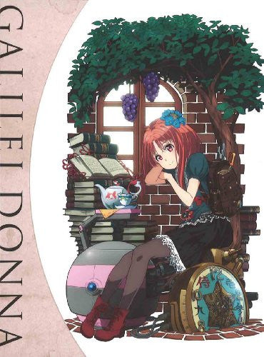 Image 2 for Galilei Donna 1 [DVD+CD Limited Edition]