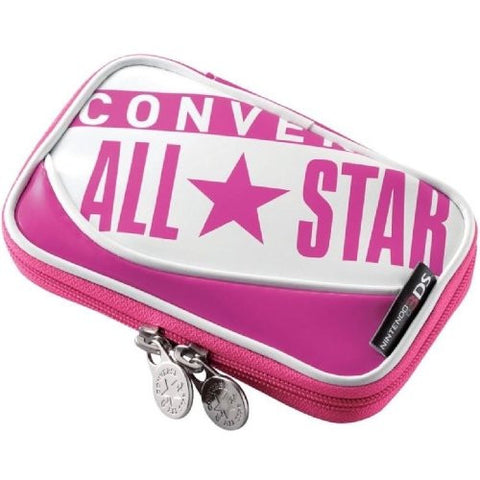Image for 3DS Converse Enamel Case (Pink)
