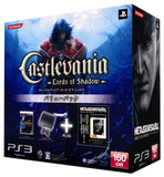 Thumbnail 1 for PlayStation3 Slim Console - Castlevania: Lords of Shadow Value Pack (HDD 160GB Model) - 110V