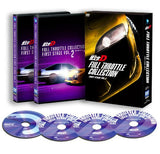 Thumbnail 1 for Initial D Full Throttle Collection - First Stage Vol.2 [3DVD+CD]