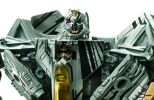 Image 2 for Transformers Darkside Moon - Starscream - Mechtech DD02 (Takara Tomy)