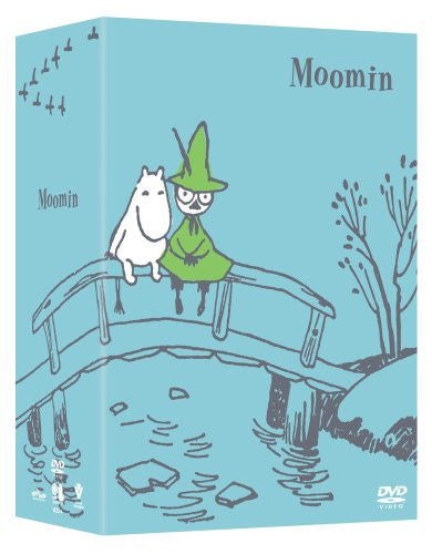 Image 1 for Tove Marika Jansson No Tanoshi Moomin Ikka Box Set Part 1 of 2 [Limited Edition]