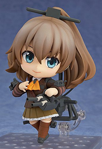 Image 5 for Kantai Collection ~Kan Colle~ - Kumano - Nendoroid #481 (Good Smile Company)