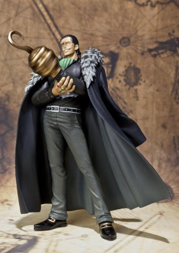Image 2 for One Piece - Sir Crocodile - Figuarts ZERO (Bandai)
