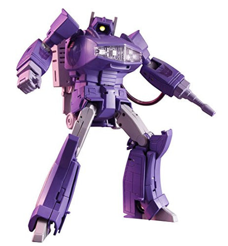 Image for Transformers - Shockwave - The Transformers: Masterpiece MP-29 (Takara Tomy)