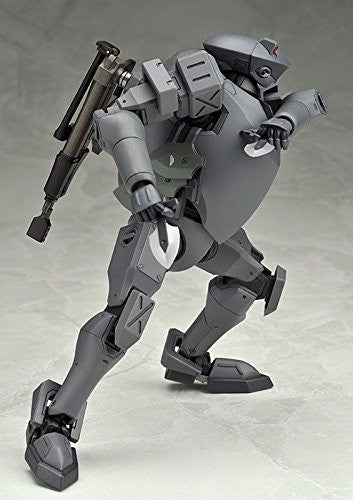 Image 5 for Full Metal Panic! The Second Raid - Rk-92 Savage - ALMecha - 1/60 - Miyazawa Model Distribution Limited, Gray Ver. (Alter)