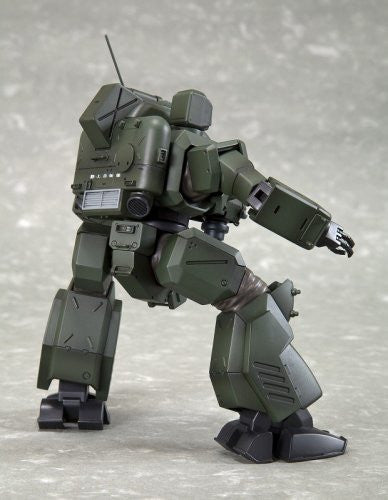 Image 5 for Kidou Keisatsu Patlabor 2 The Movie - WXIII Kidou Keisatsu Patlabor - AL-97B Hannibal - Real Mechanical Collection 04 - 1/72 - JGSDF Ver. (Kotobukiya)
