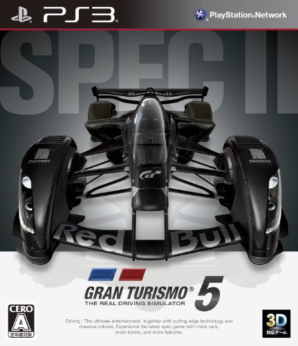 Image 1 for Gran Turismo 5 Spec 2012