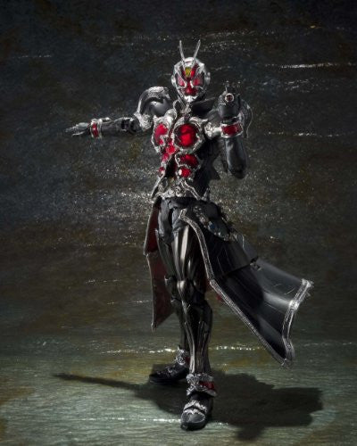 Image 3 for Kamen Rider Wizard - S.I.C. - Flame Style (Bandai)