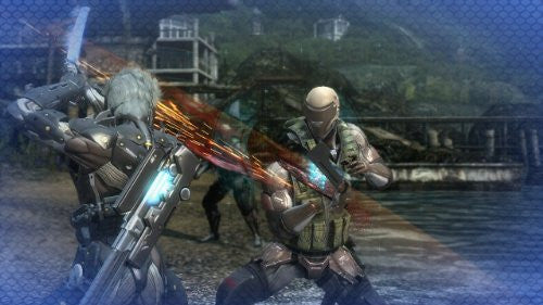 Image 8 for Metal Gear Rising: Revengeance