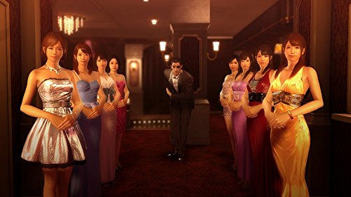Image 4 for Ryu ga Gotoku Zero: Chikai no Basho (New Price Version)
