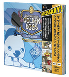 Thumbnail 1 for The World Of Golden Eggs Season 2 DVD Box Limited Edition [Limited Edition]