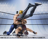 Thumbnail 3 for Tiger Mask W - Tiger Mask - S.H.Figuarts
