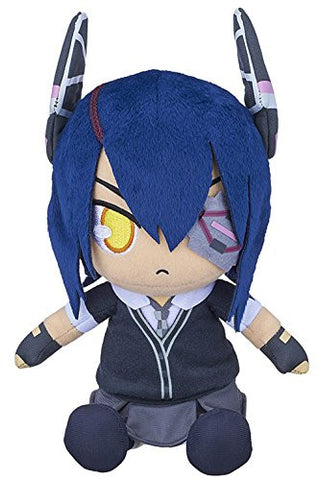 Image for Kantai Collection ~Kan Colle~ - Tenryuu - Osuwari Plush (Ensky)