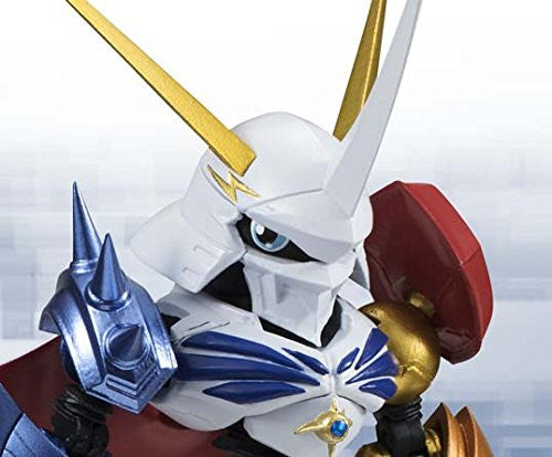 Image 6 for Digimon Adventure - Omegamon - Digimon Unit - NXEDGE STYLE NX-0014 (Bandai)