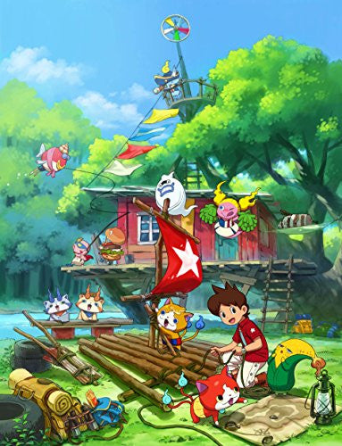 Image 6 for Youkai Watch 3 Sushi