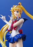 Thumbnail 3 for Bishoujo Senshi Sailor Moon Crystal - Sailor Moon - Figuarts ZERO - 1/10 (Bandai)