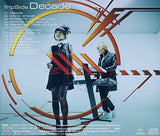 Thumbnail 2 for Decade / fripSide