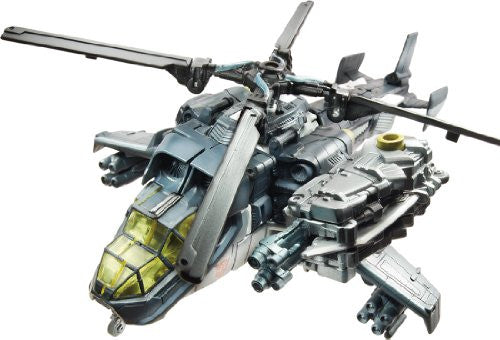 Image 3 for Transformers Darkside Moon - Skyhammer - Mechtech DA13 (Takara Tomy)