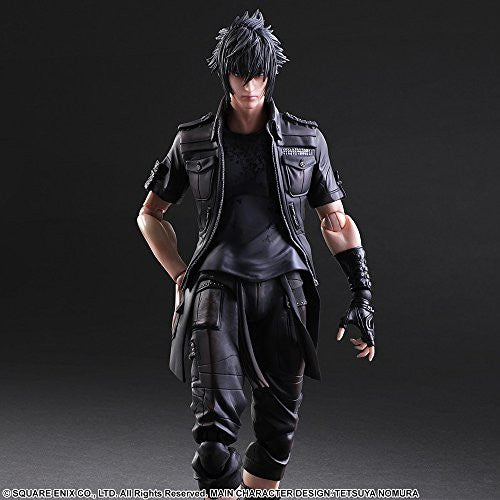 Image 6 for Final Fantasy XV - Noctis Lucis Caelum - Play Arts Kai - Variant Play Arts Kai (Square Enix)