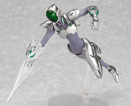 Image 4 for Accel World - Silver Crow - Figma #148 (Max Factory)