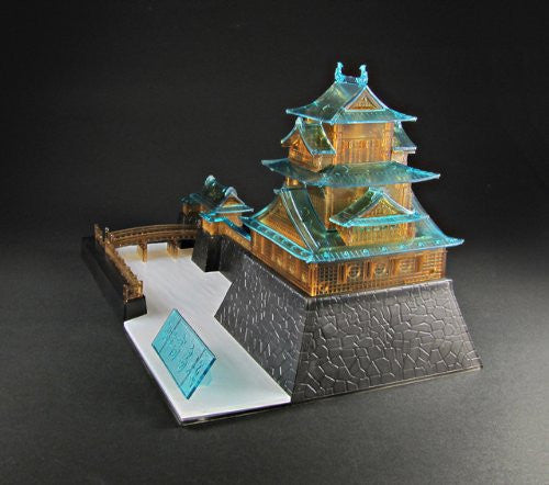 Image 2 for Takashima Castle - 1/200 - Banquet ver. (PLUM)