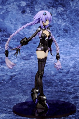 Image 4 for Choujigen Game Neptune - Purple Heart - 1/8 (Ques Q)