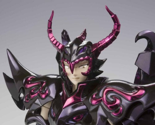 Image 7 for Saint Seiya - Wyvern Rhadamanthys - Myth Cloth EX (Bandai)