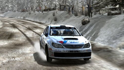 Image 5 for WRC: FIA World Rally Championship