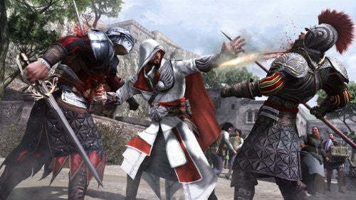 Image 5 for Assassin's Creed: Brotherhood