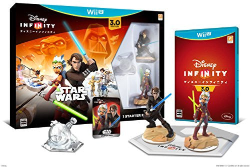 Image 1 for Disney Infinity 3.0 Edition [Starter Pack]