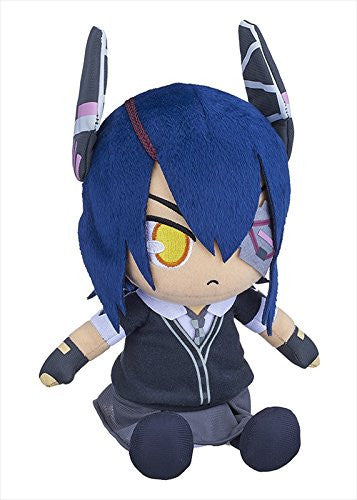 Image 3 for Kantai Collection ~Kan Colle~ - Tenryuu - Osuwari Plush (Ensky)