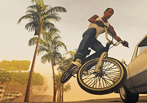 Image 3 for Grand Theft Auto: San Andreas