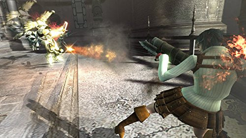 Image 3 for Devil May Cry 4 Special Edition