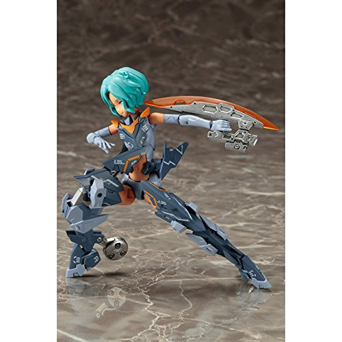 Megami Device - SOL Road Runner - 1/1 - Low Visibility (Kotobukiya)