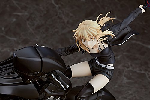 Fate/Grand Order - Saber Alter - 1/8 - & Cuirassier Noir (Good Smile Company)