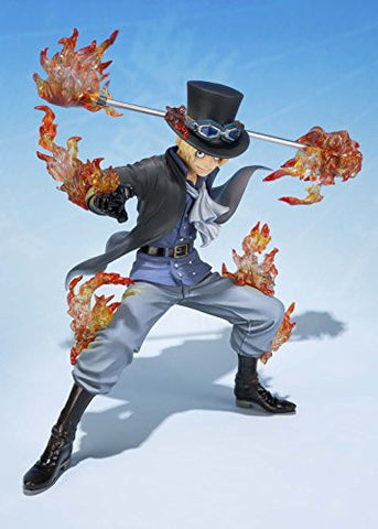 Image for One Piece - Sabo - Figuarts ZERO - -5th Anniversary Edition- (Bandai)