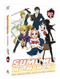 Thumbnail 2 for Emotion The Best Sumomo Mo Momo Mo - Chijo Saikyo No Yome Dvd Box