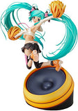 Thumbnail 1 for Vocaloid Hatsune Miku Cheerful JAPAN! Cheerful ver. - 1/8 - Reprint (Goodsmile)
